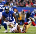 Robert Ayers sack