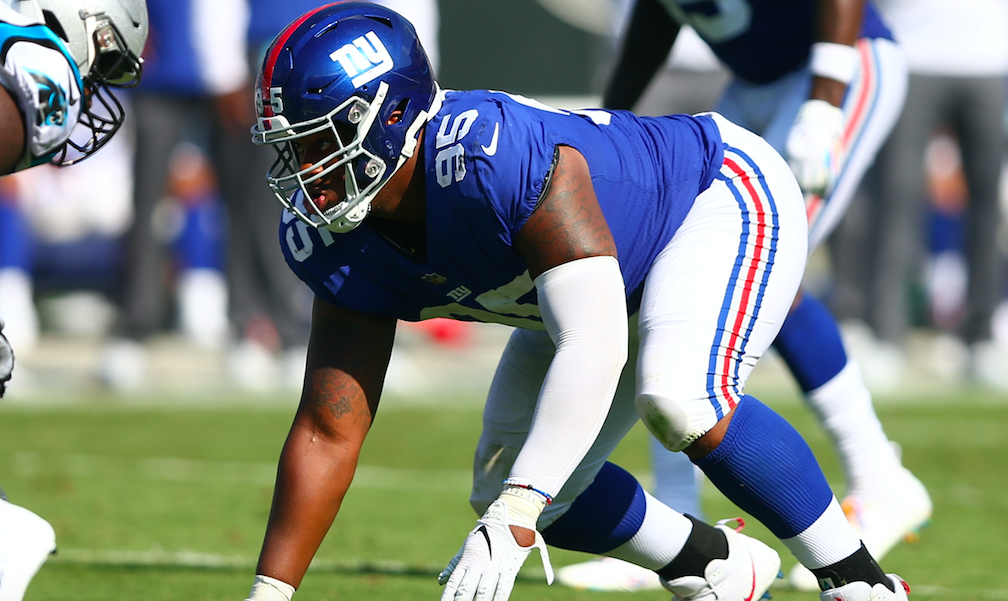 Giants Need Their Defense To Show Up In 2019