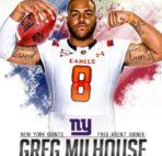 Greg Milhouse