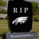 Eagles RIP