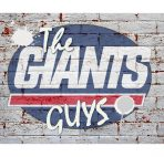 The Giants Guys