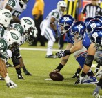 Giants vs Jets