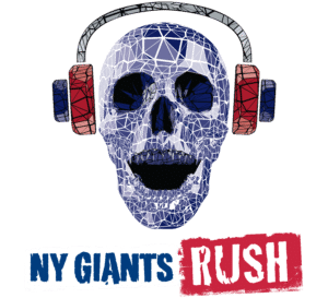 NY Giants Rush