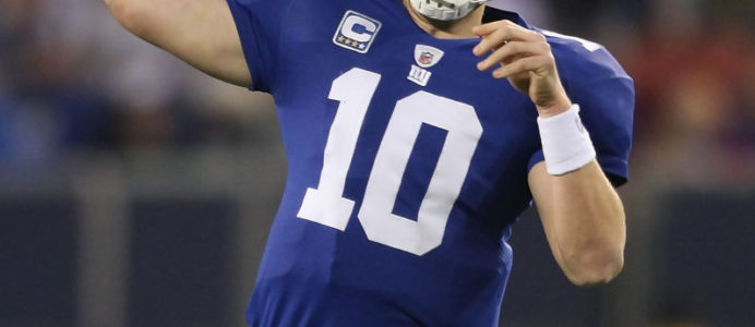 Eli Manning gets it done
