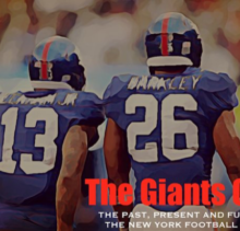 The Giants Guys Podcast