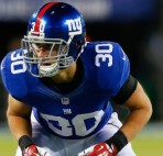Giant Issue! Who Plays Free Safety for Big Blue?