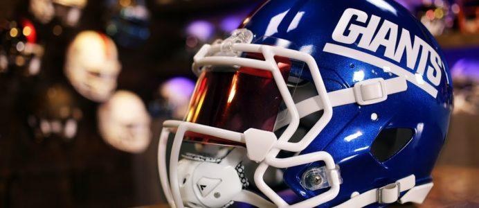 NFL Prohibited Helmets