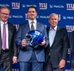 Giants Path to pick 11