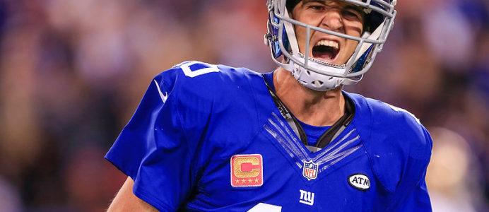 Eli wins over Bengals