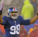 Damontre Moore a player you love to hate