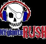 NY Giants Rush